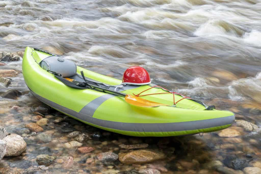 Are Inflatable Kayaks Stable