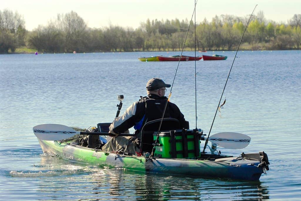 Best Fishing Kayak Brands List