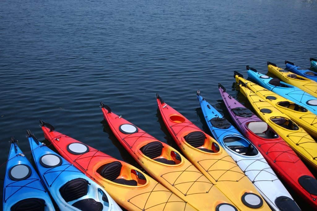Best Kayak Brands List