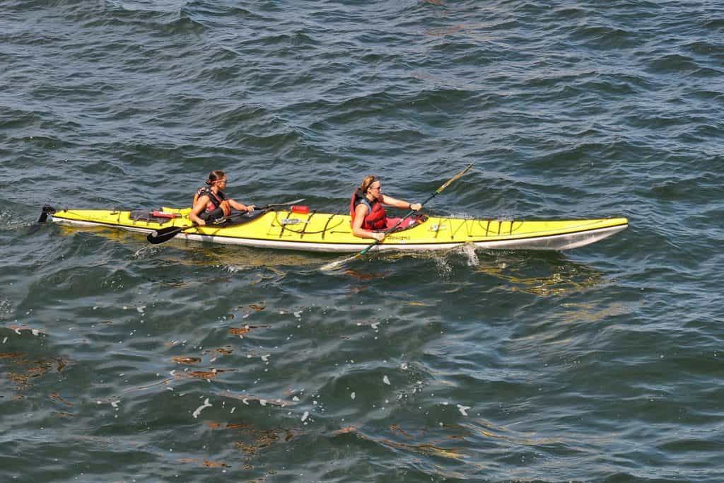 How Long is a Tandem Kayak