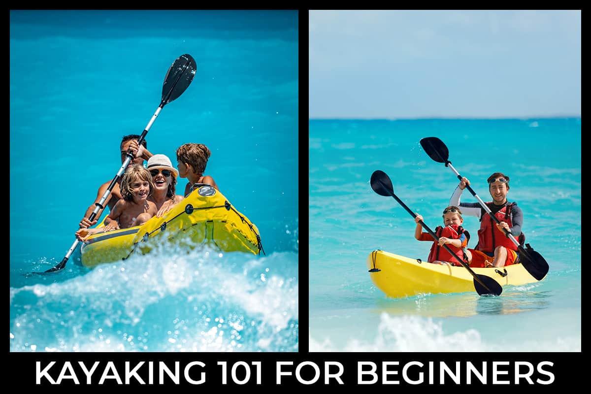 Kayaking for Beginners