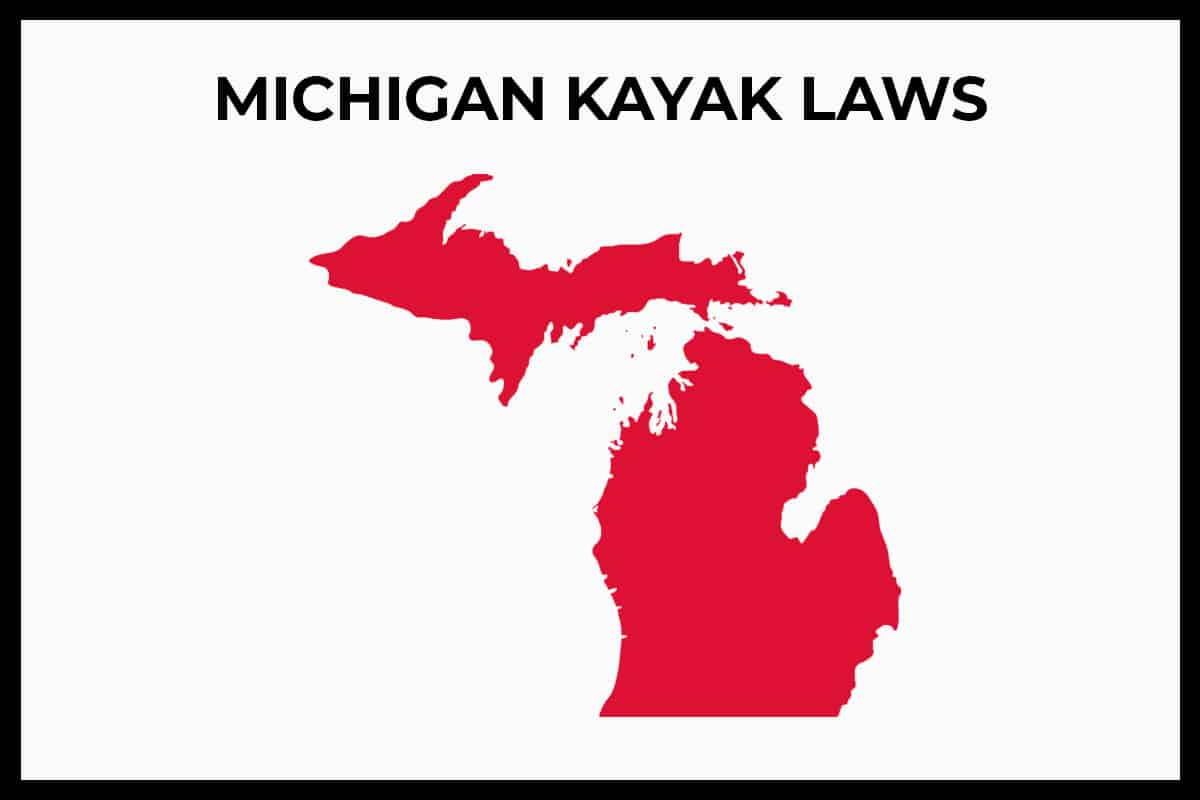 Michigan Kayak Laws