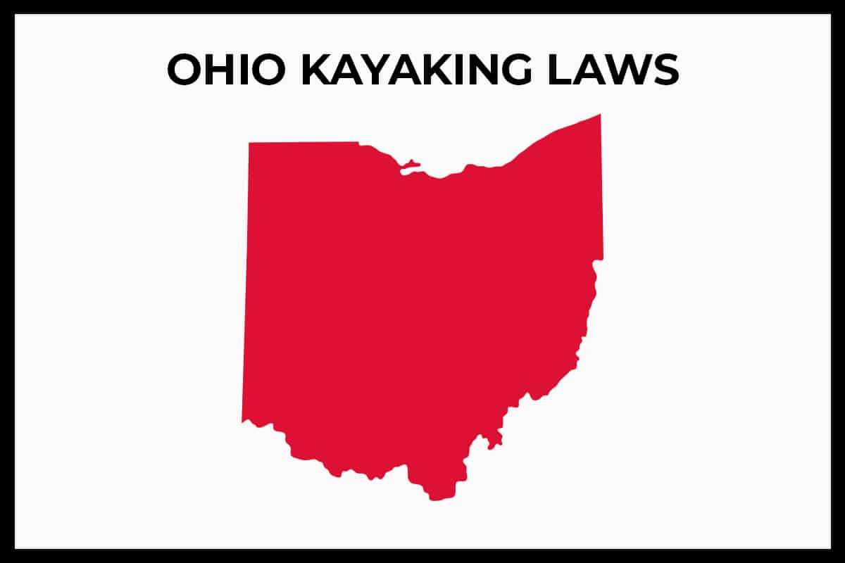 Ohio Kayaking Laws - Rules and Regulations