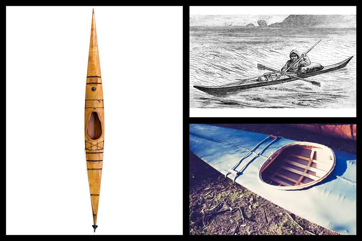 What is Kayaking? Kayak History